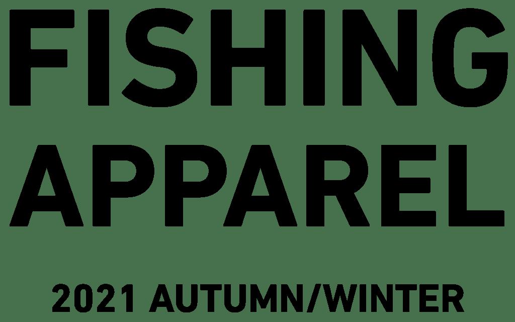 DAIWA APPAREL 2021 AUTUMN/WINTER