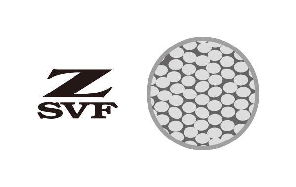 Z-SVFカーボン