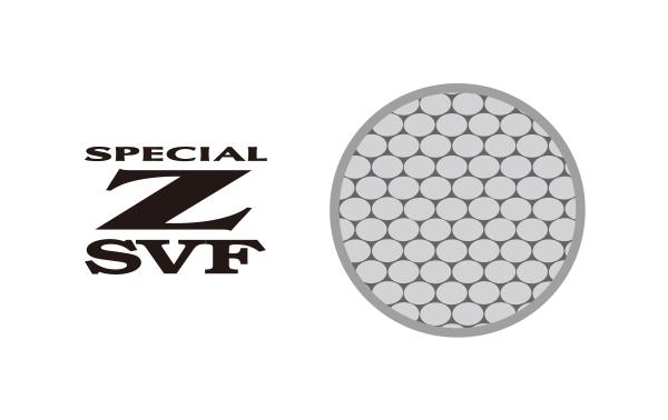 スペシャルZ-SVFカーボン