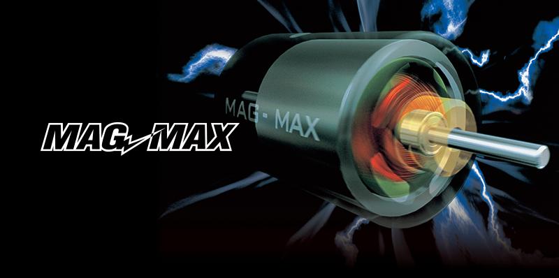 MAGMAX MOTOR(マグマックス モーター)