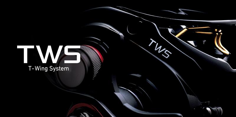 TWS(T-ウィング システム)