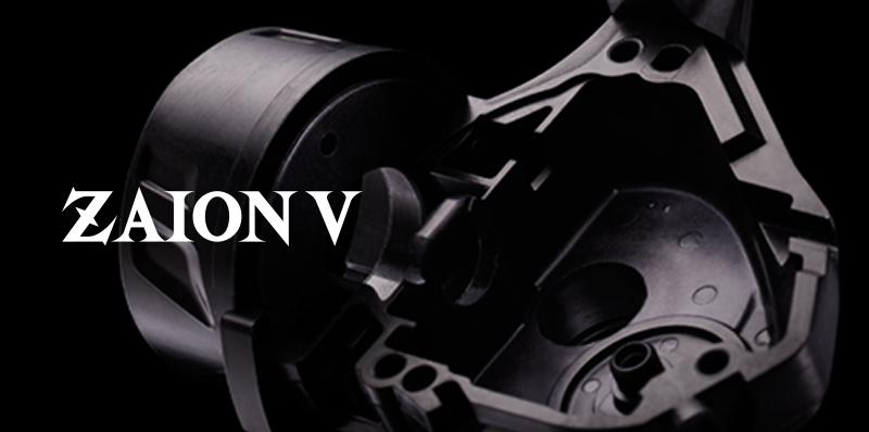 ZAION V(ザイオン V)