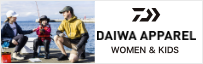 DAIWA APPAREL WOMEN & KIDS